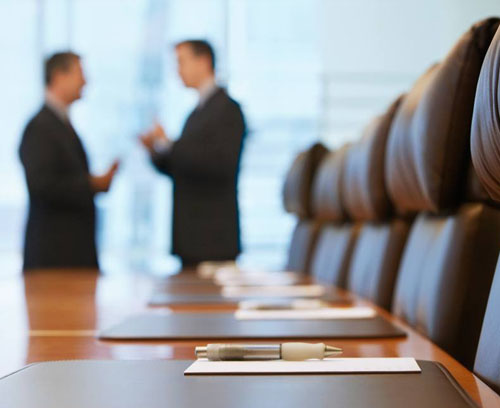 Asesoría jurídica de empresas